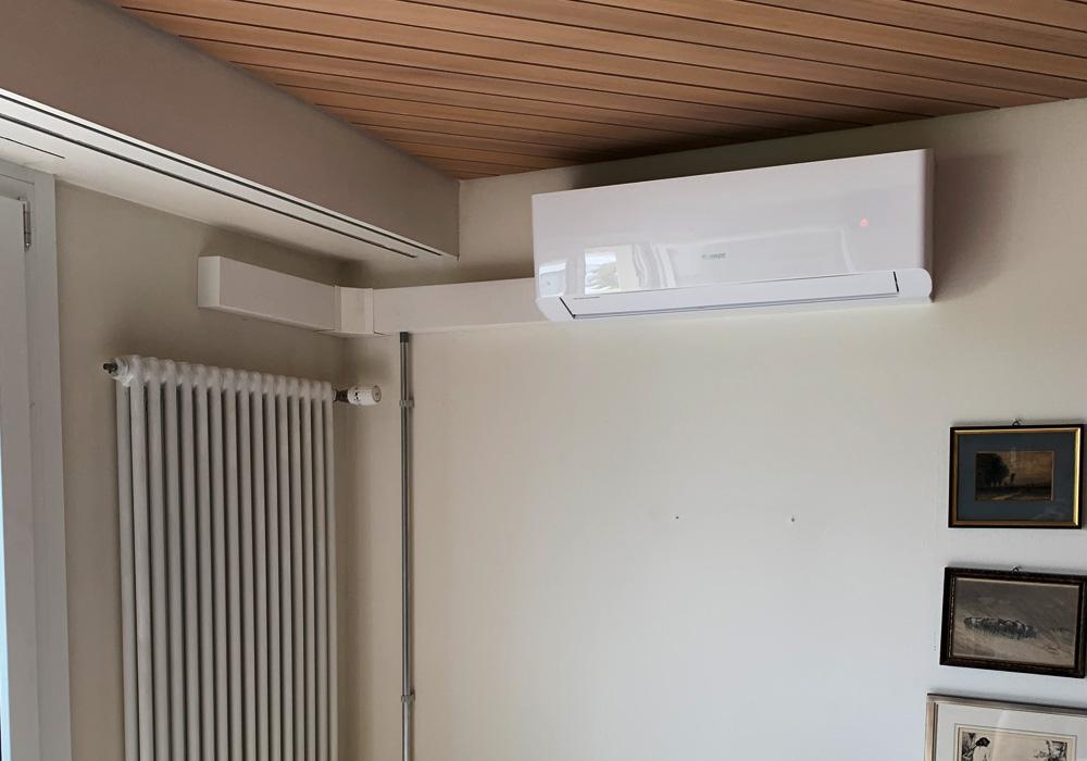 Klimaanlage Kinderzimmer