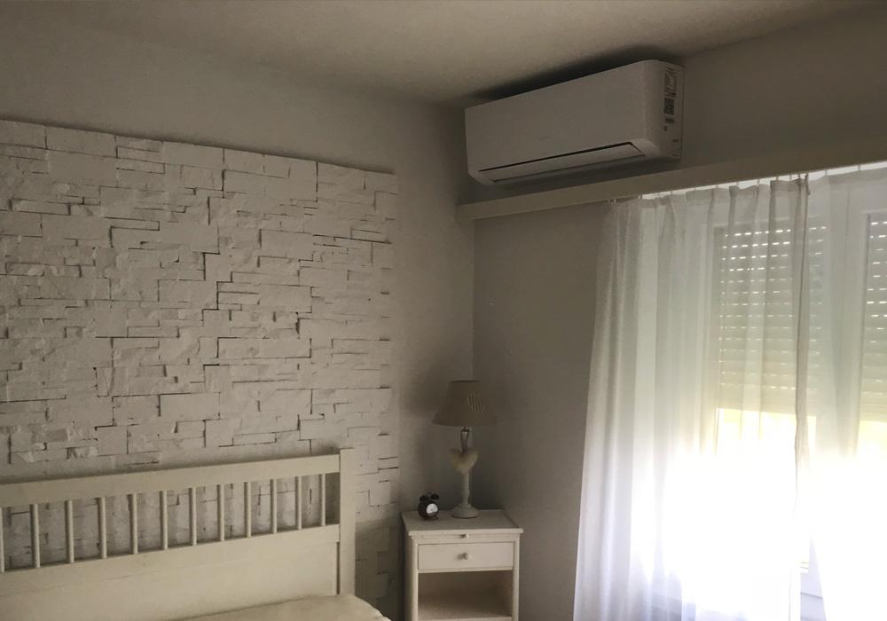 Klimaanlage Schlafzimmer